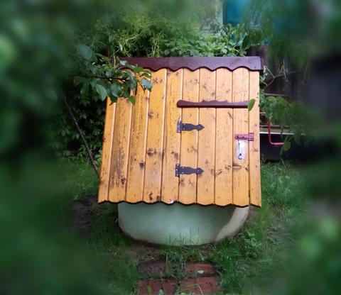 нюансы копки колодца на даче