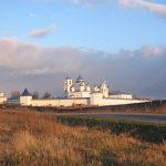 Копка колодца Переславль-Залесский