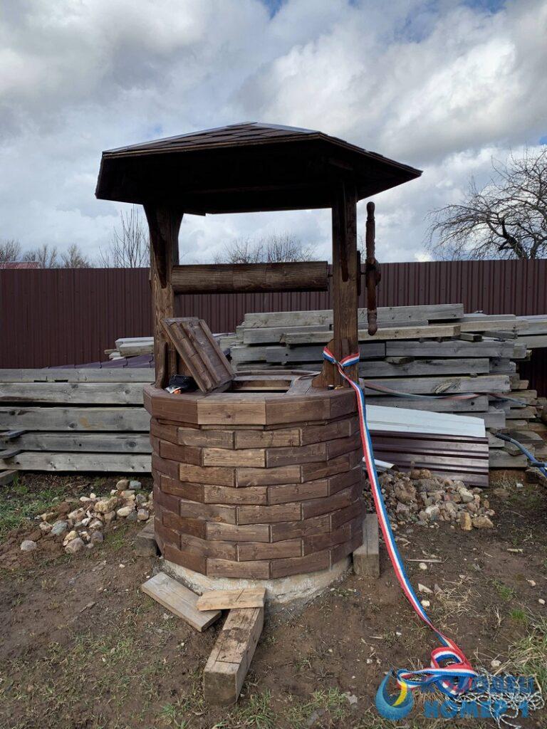 Как выкопать колодец в Сергиево-Посадском районе?!