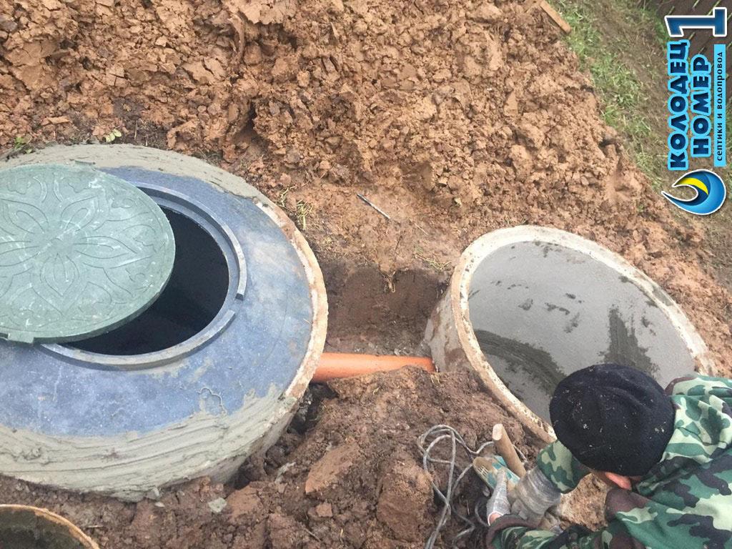 Как выбрать вариант канализации для дачи