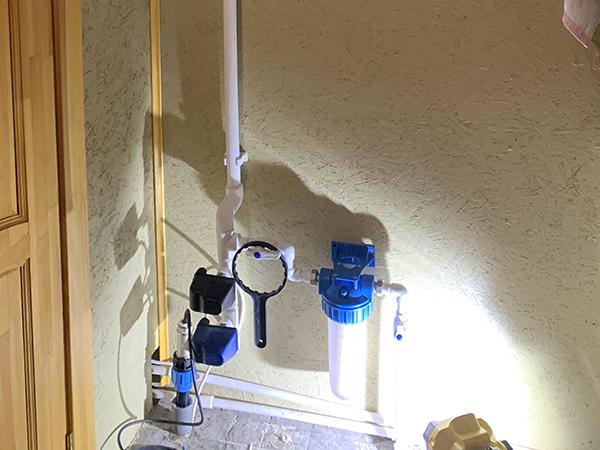 Возможно ли сделать водопровод из колодца